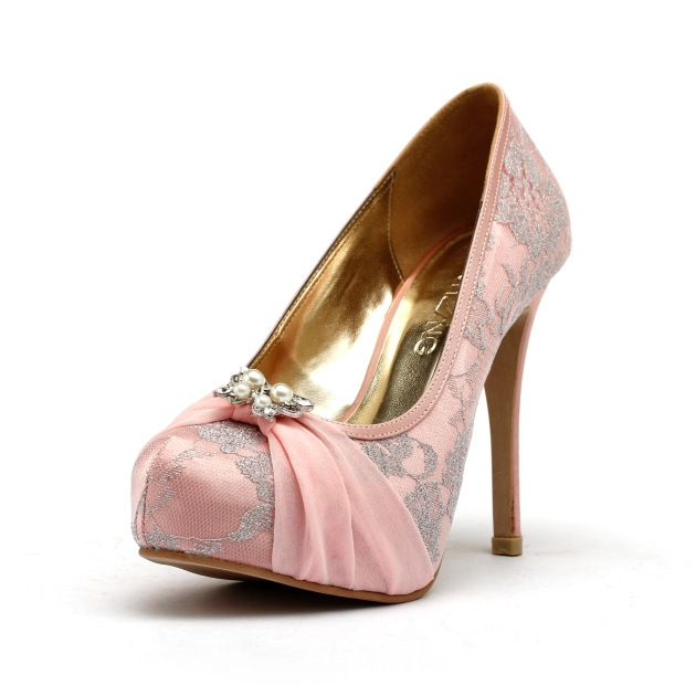 Christy Ng Wedding Shoes