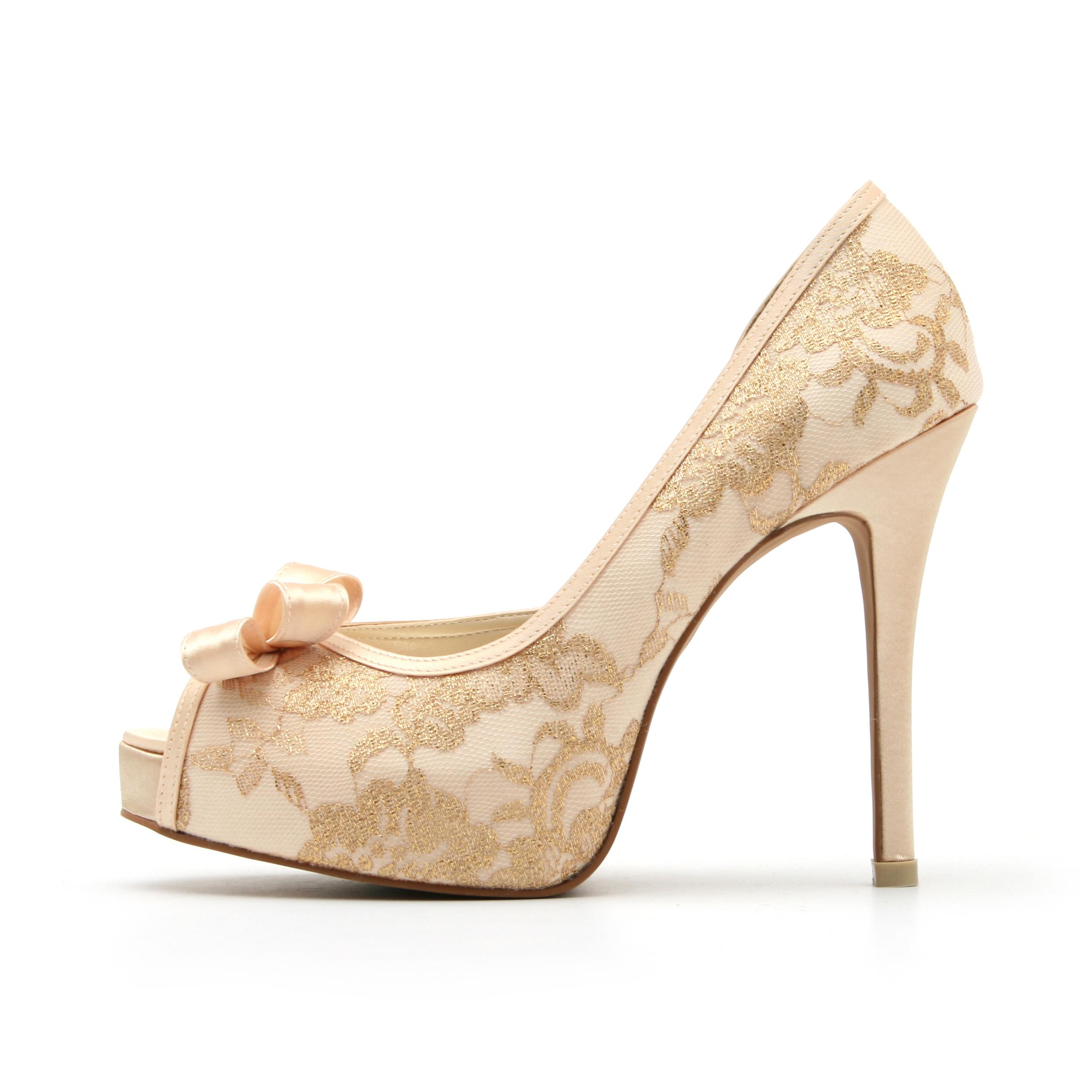 Bridal Shoes Malaysia
