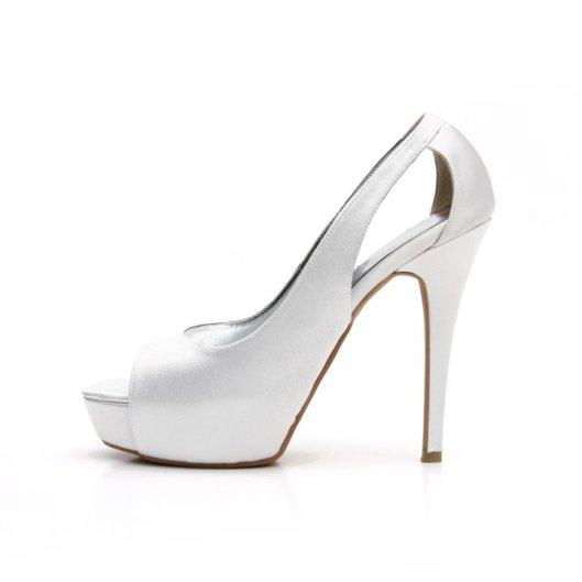 Custom Made Wedding Shoes
