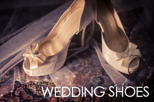 Wedding Shoes You'll Love - Every Step of The Way!